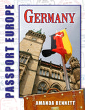 Passport Geography: Germany