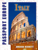 Passport Geography: Italy