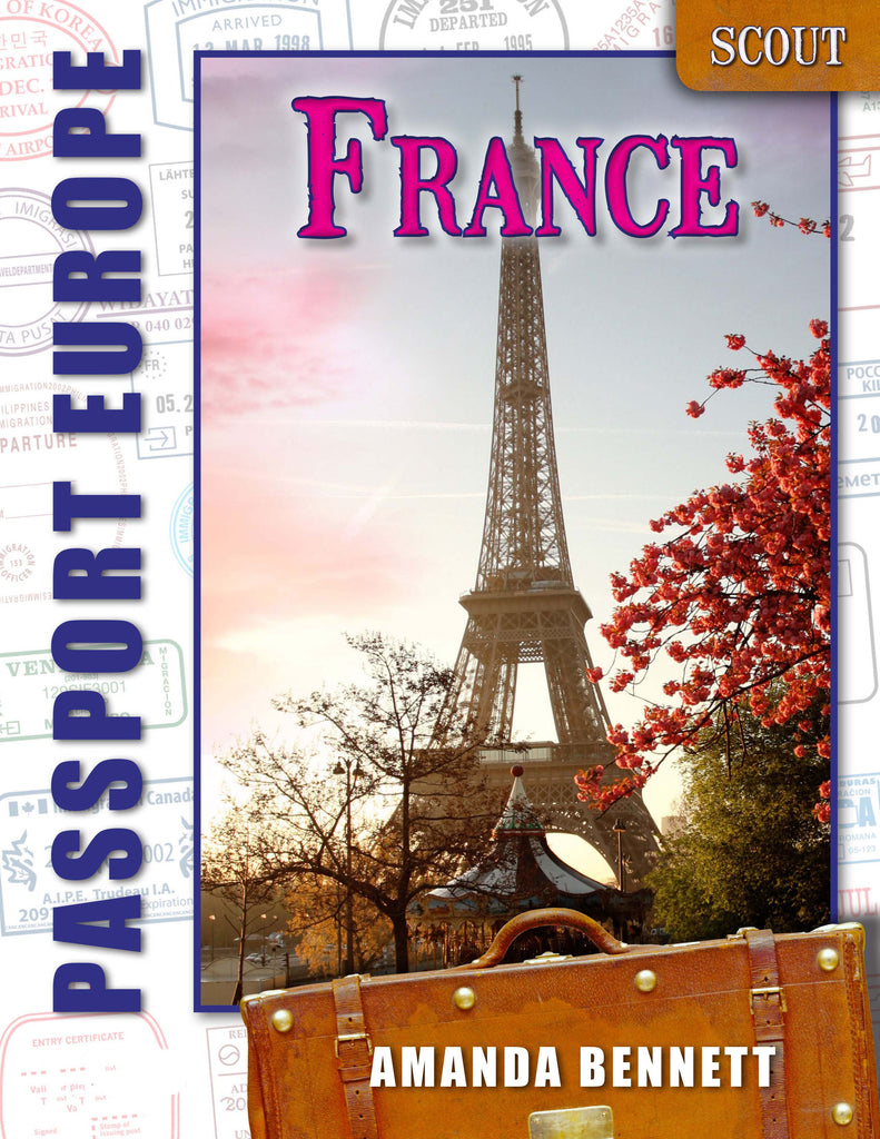Passport Geography: France