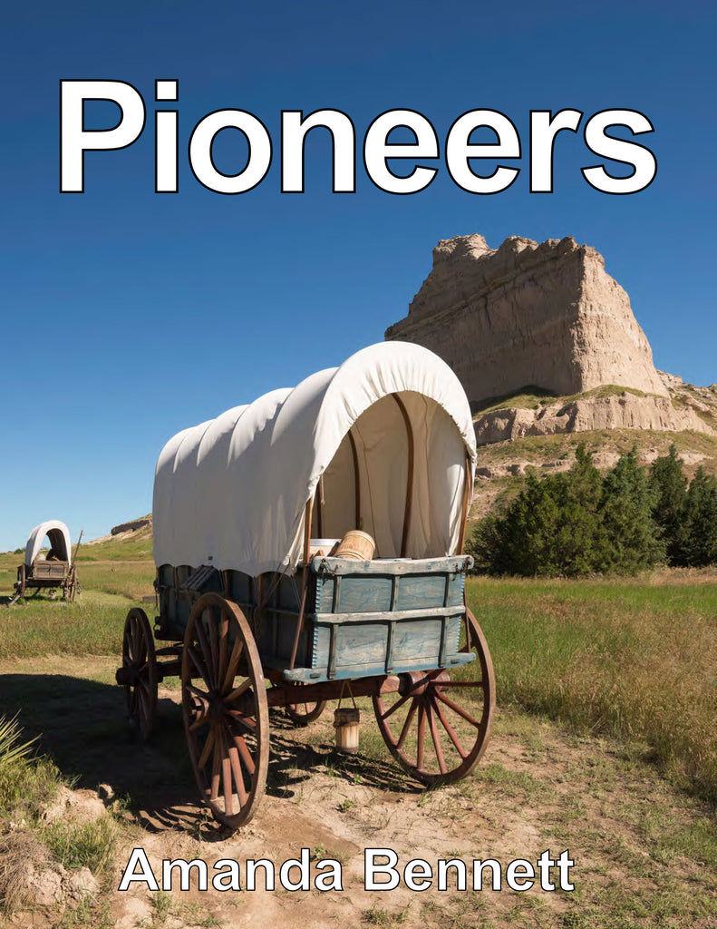 Pioneers - Updated