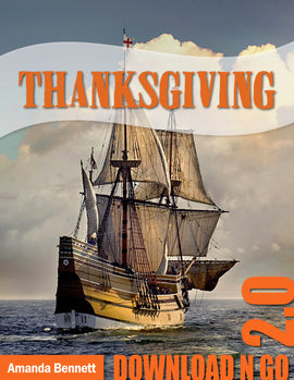 Thanksgiving Download N Go®