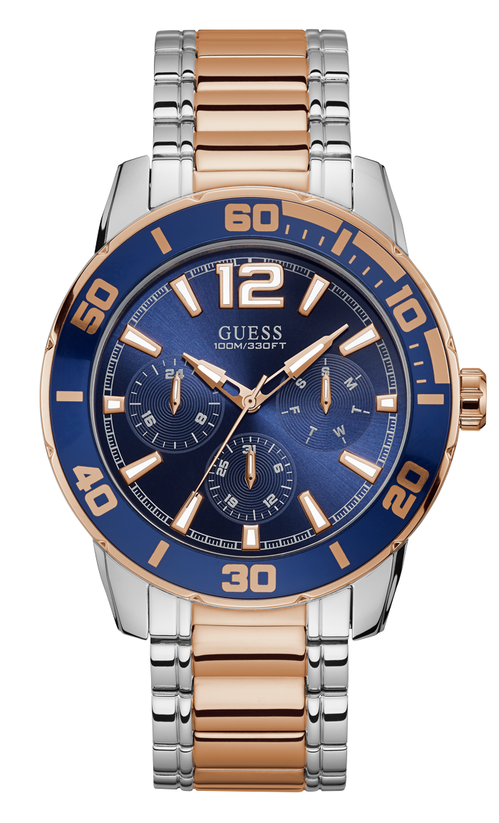 Guess Men's Multifunction Watch