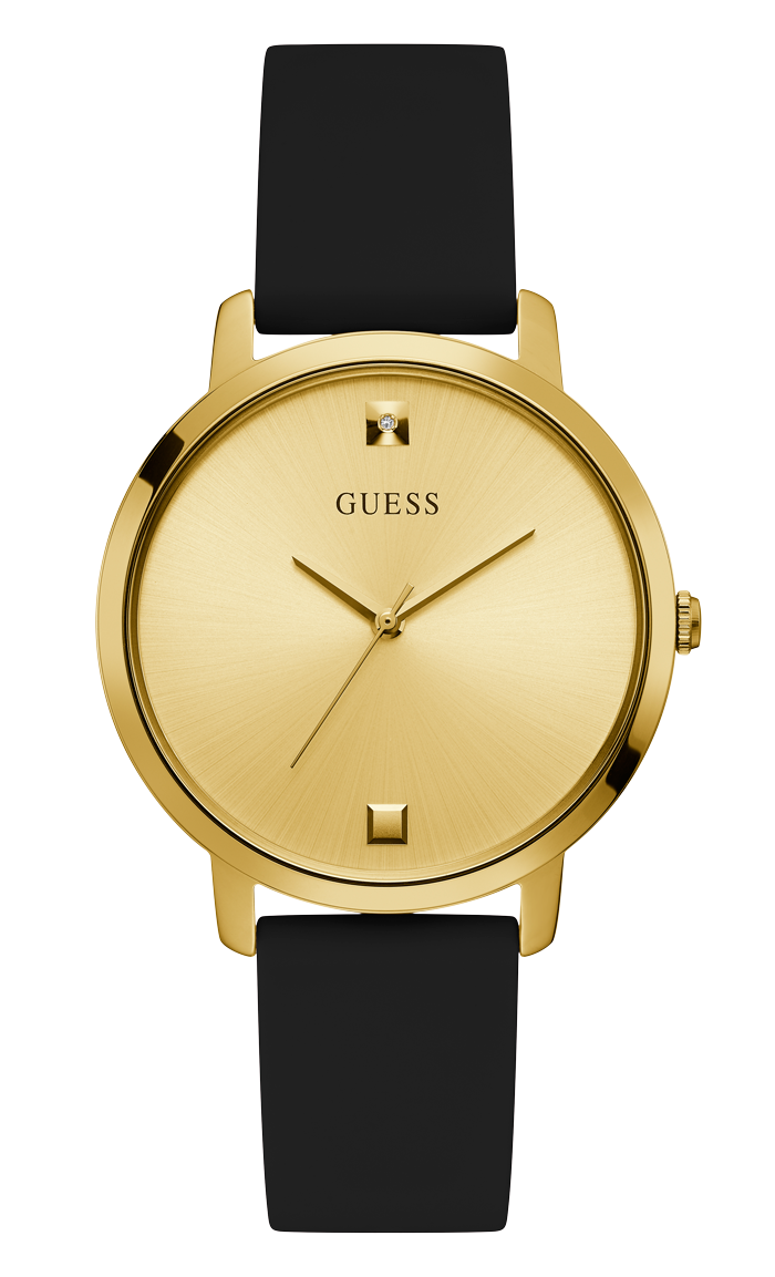 Guess Women's Nova Diamond Watch