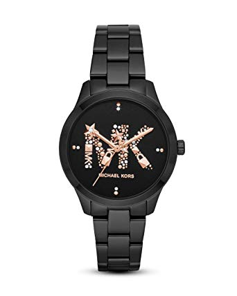 Michael Kors Women's Runaway Watch