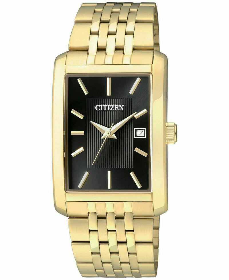 Citizen Men's Analog Quartz Watch