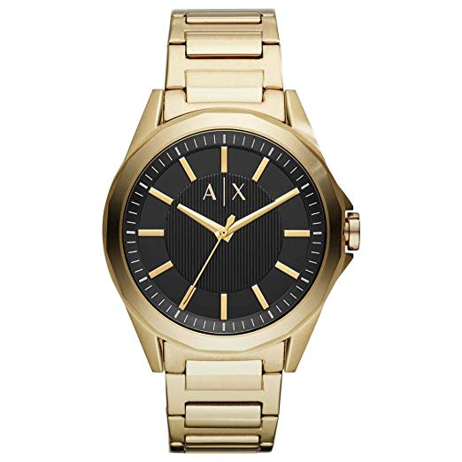 Armani Exchange Drexler Men's Watch