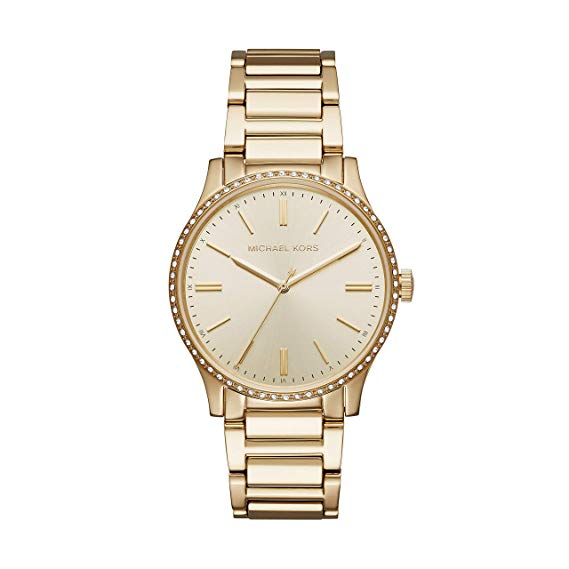 Michael Kors Women's Bailey Watch