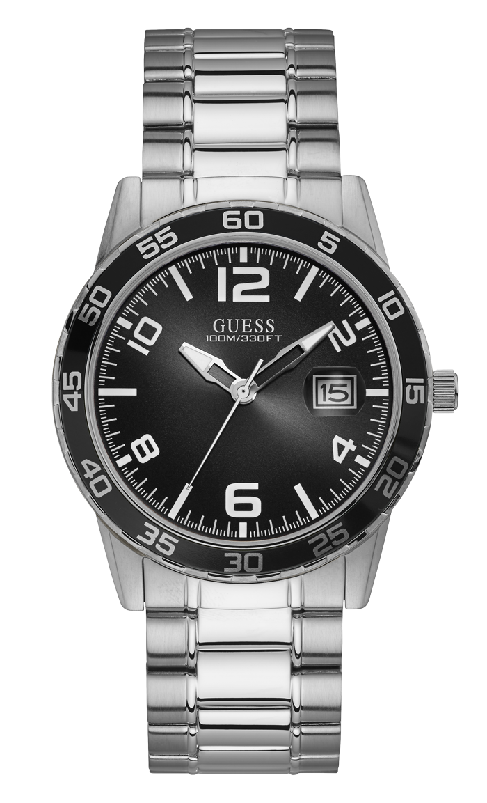 Guess Men's Analog Watch
