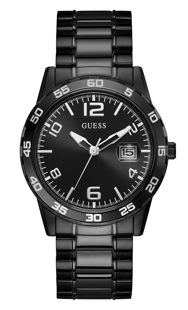 Guess Men's Recruit Watch