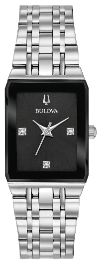 Bulova Women's Futuro Watch