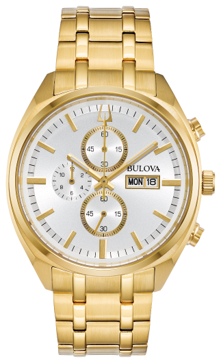 Bulova Men's Surveyor Chronograph Watch
