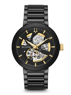 Bulova Men's Futuro Automatic Watch