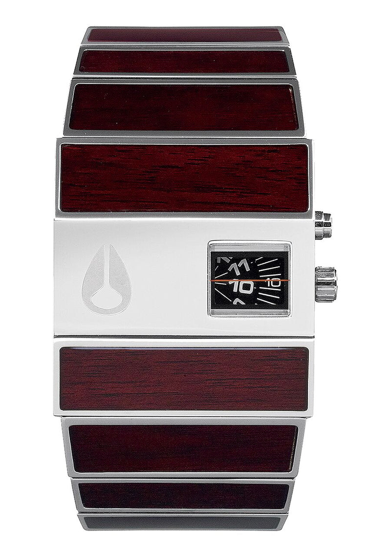 Nixon Men's Rotolog Watch