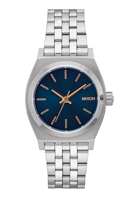 Nixon Women's Medium Time Teller Watch