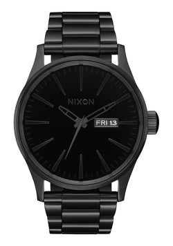 Nixon Men's Sentry SS Watch