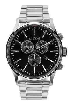 Nixon Men's Sentry Chrono Watch