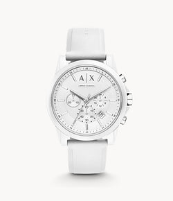 Armani Exchange Men's Outerbanks Watch