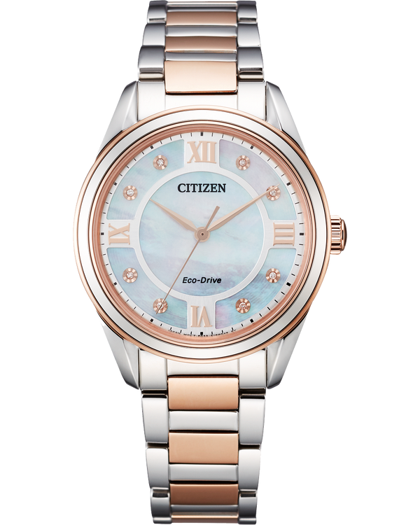 Citizen Women's Arezzo Watch