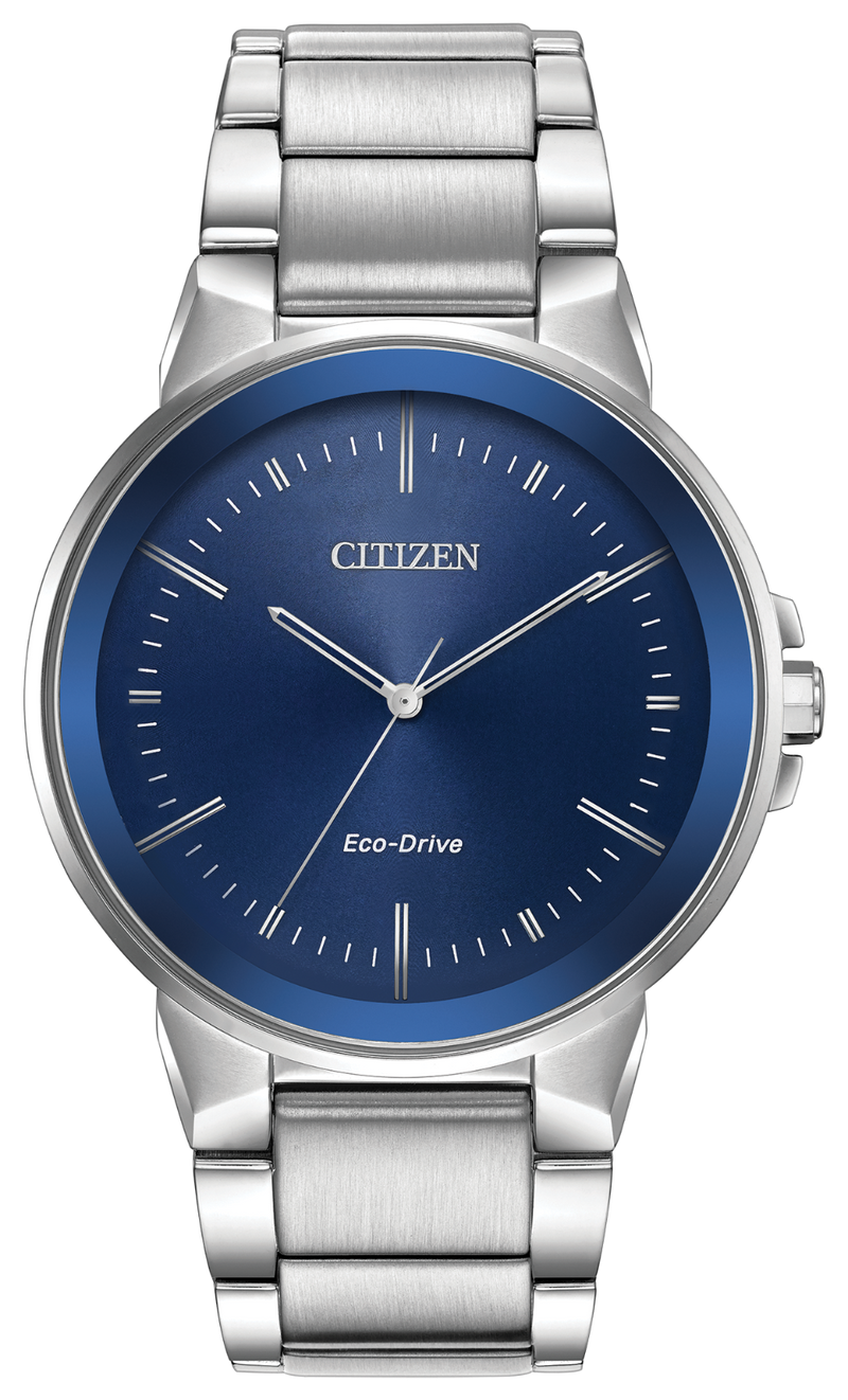 Citizen Men's Eco-Drive Axiom Watch