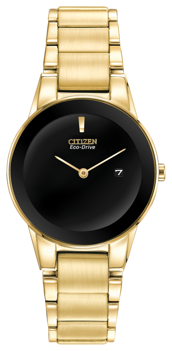 Citizen Women's Eco-Drive Axiom Watch