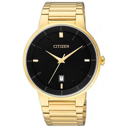 Citizen Men's Quartz Stainless Steel Watch