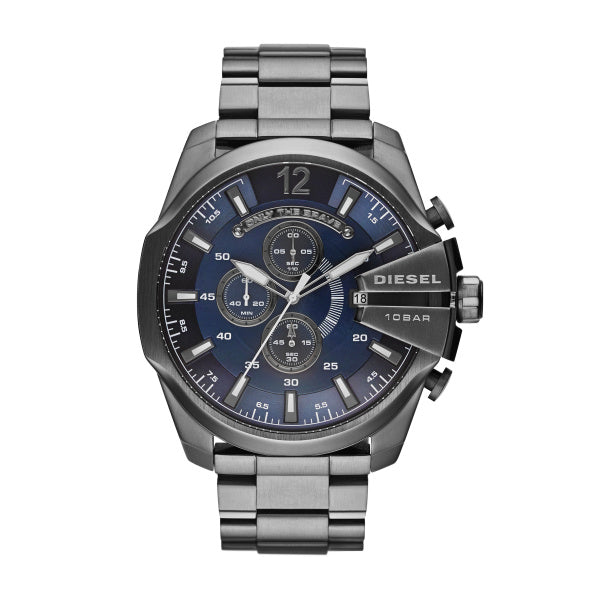 Diesel Men's Mega Chief Watch