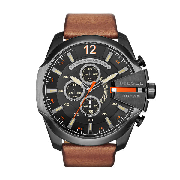 Diesel Men's Mega Chief Chrono Watch