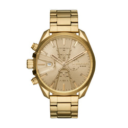 Diesel Men's MS9 Chrono Watch