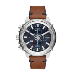 Diesel Men's Griffed Chronograph Watch