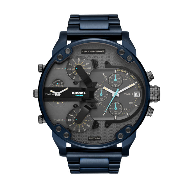 Diesel Men's Mr.Daddy 2.0 Watch