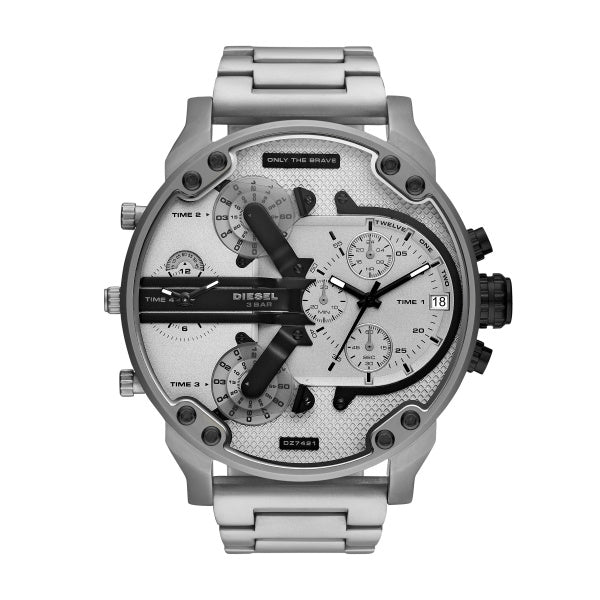 Diesel Men's Mr. Daddy 2.0 Chrono Watch
