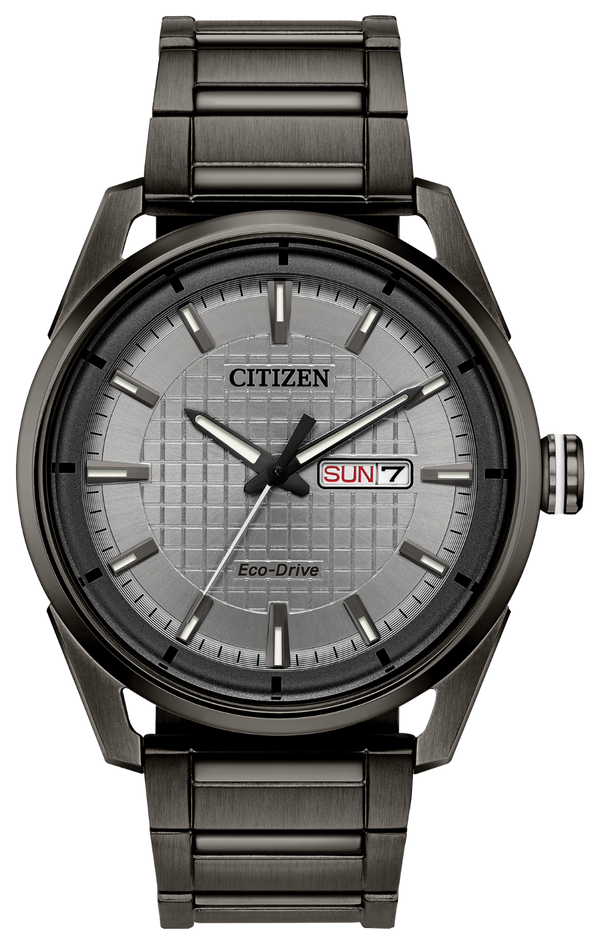 Citizen Men's CTO Drive Watch
