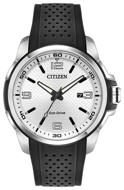 Citizen Men's Eco-Drive Action Required Watch