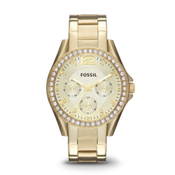 Fossil Women's Riley Multifunction Watch