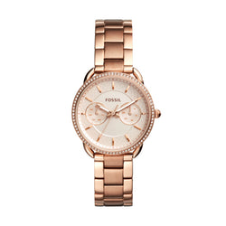 Fossil Women's Tailor Multifunction Watch