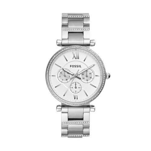 Fossil Women's Carlie Watch