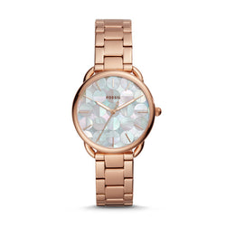 Fossil Women's Tailor Three-Hand Watch