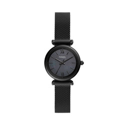 Fossil Women's Mini Carlie Watch