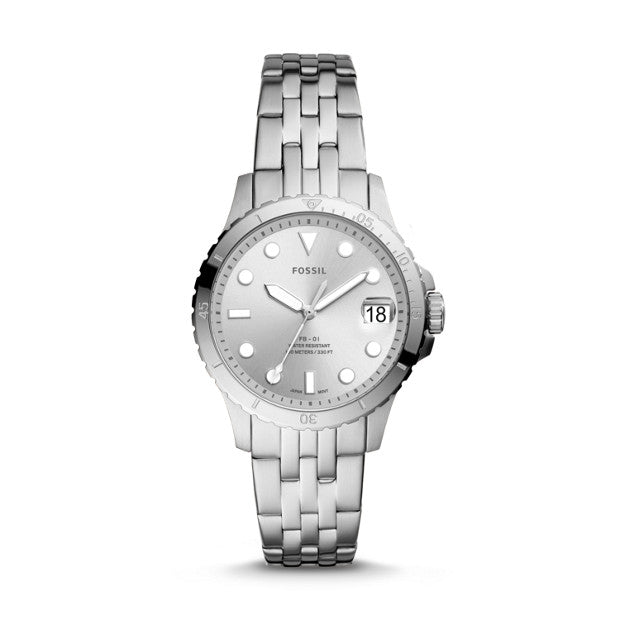 Fossil Women's FB-01 Three-Hand Watch