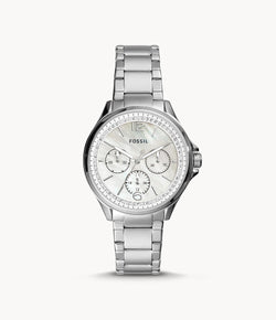 Fossil Women's Sadie Multifunction Watch