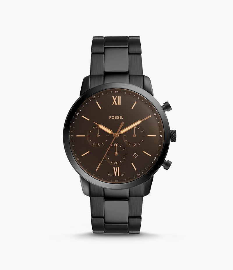 Fossil Men's Neutra Chronograph Watch