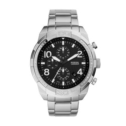 Fossil Men's Bronson Chronograph Watch