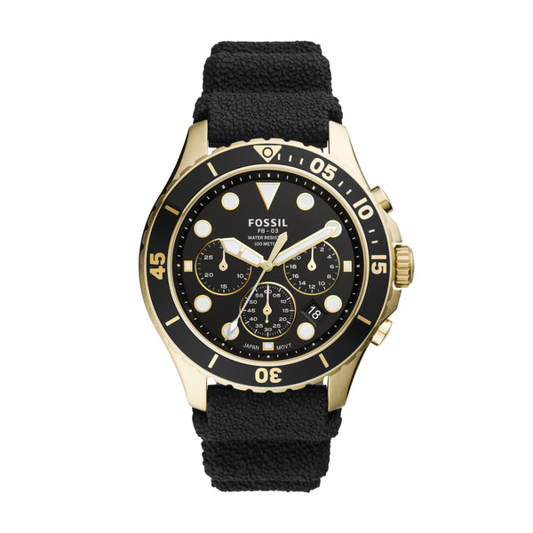 Fossil Men's FB-03 Watch