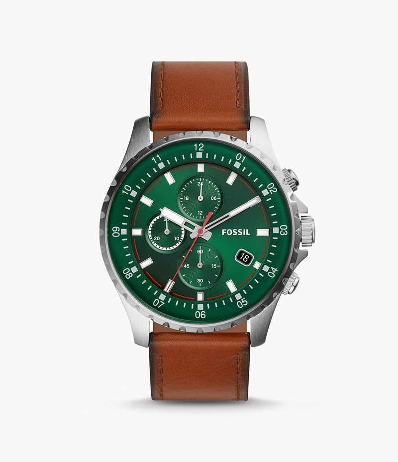 Fossil Men's Dillinger Chronograph Watch