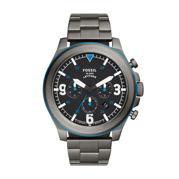 Fossil Men's Latitude Watch