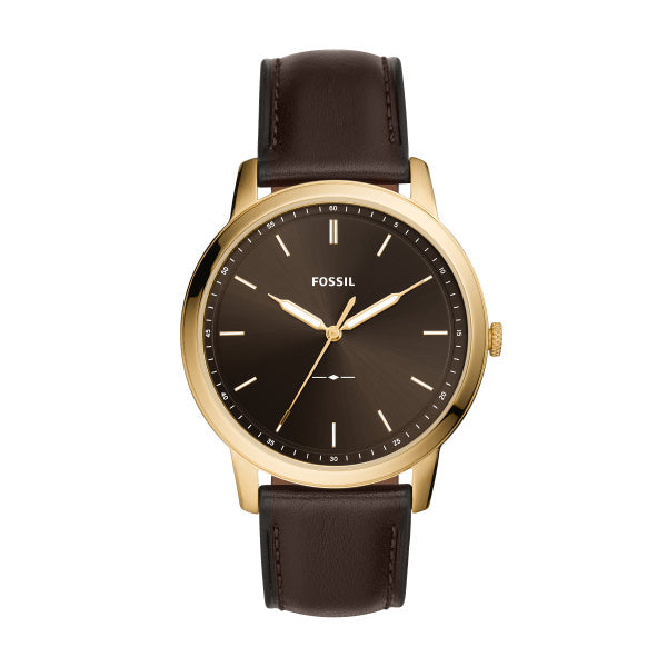 Fossil Men's Minimalist Watch