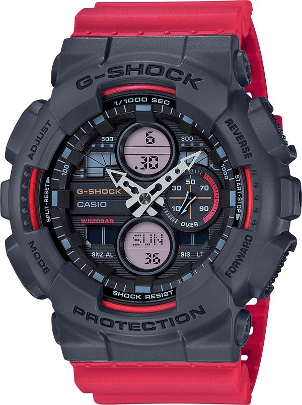 G-Shock Men's Analog Digital Watch