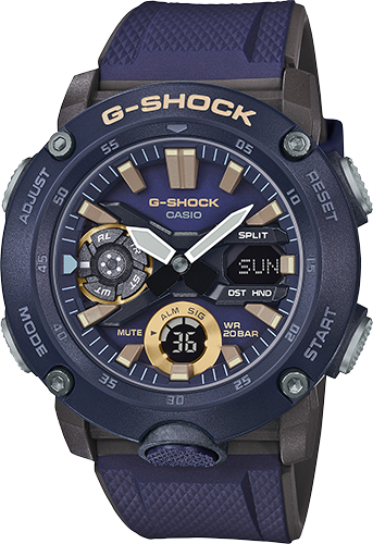 G-Shock Men's Carbon Core Guard Watch