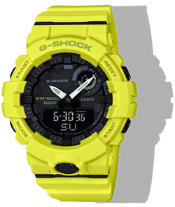 G-Shock Men's Digital Analog Watch