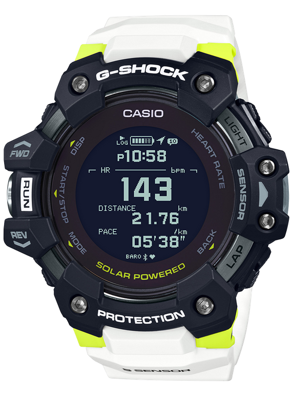G Shock Men's Move Digital Watch